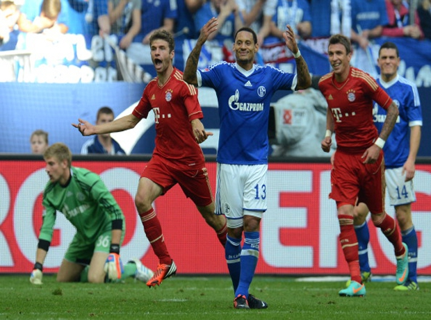 Thomas-Muller-Schalke
