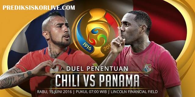 Copa-America-Chili-vs-Panama