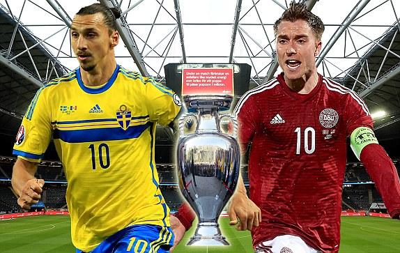 スウェーデンvsベルギー  海外プロ予想・ユーロ2016-1