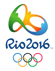 2016 リオ五輪 ロゴ
