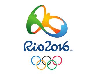 2016 リオ五輪 ロゴ アイキャッチ用
